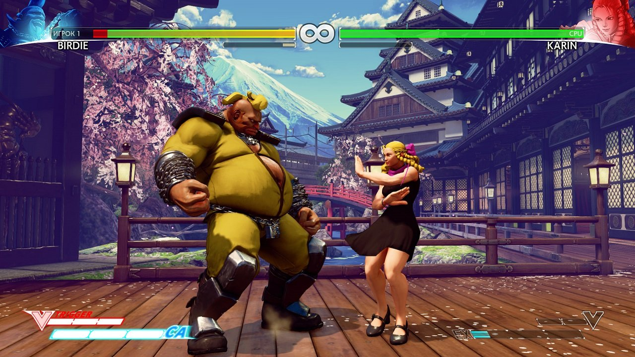Street Fighter IV Champion Edition - …