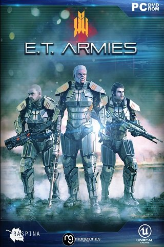 E. T. Armies free download « igggames.
