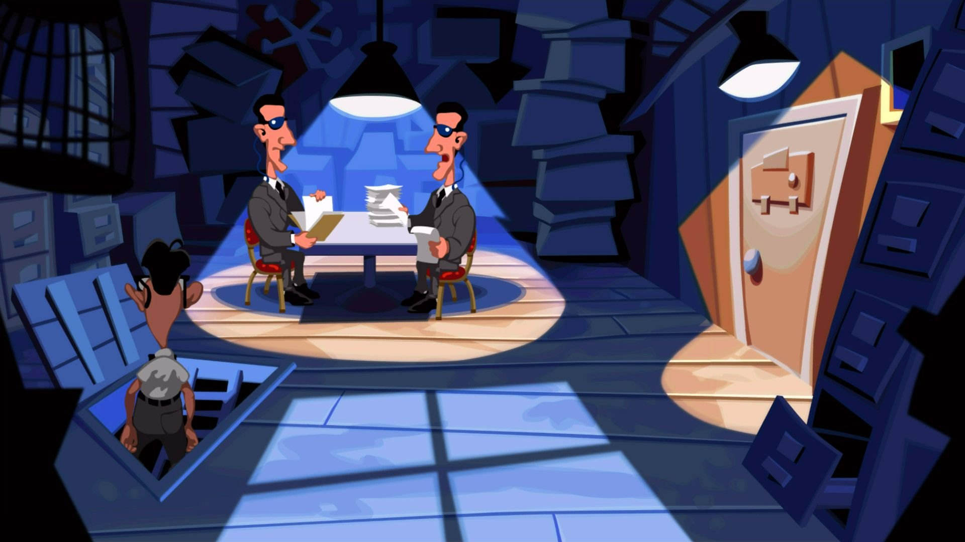 Day Of The Tentacle Remastered Torrent