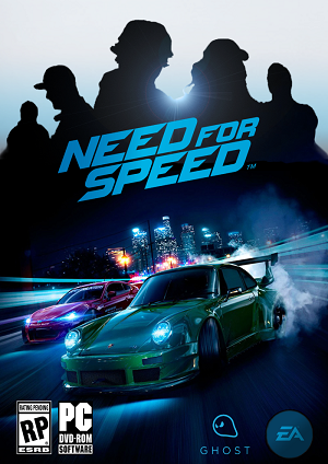 Need for speed arrives on the pc on 17 march 2016 | nag.